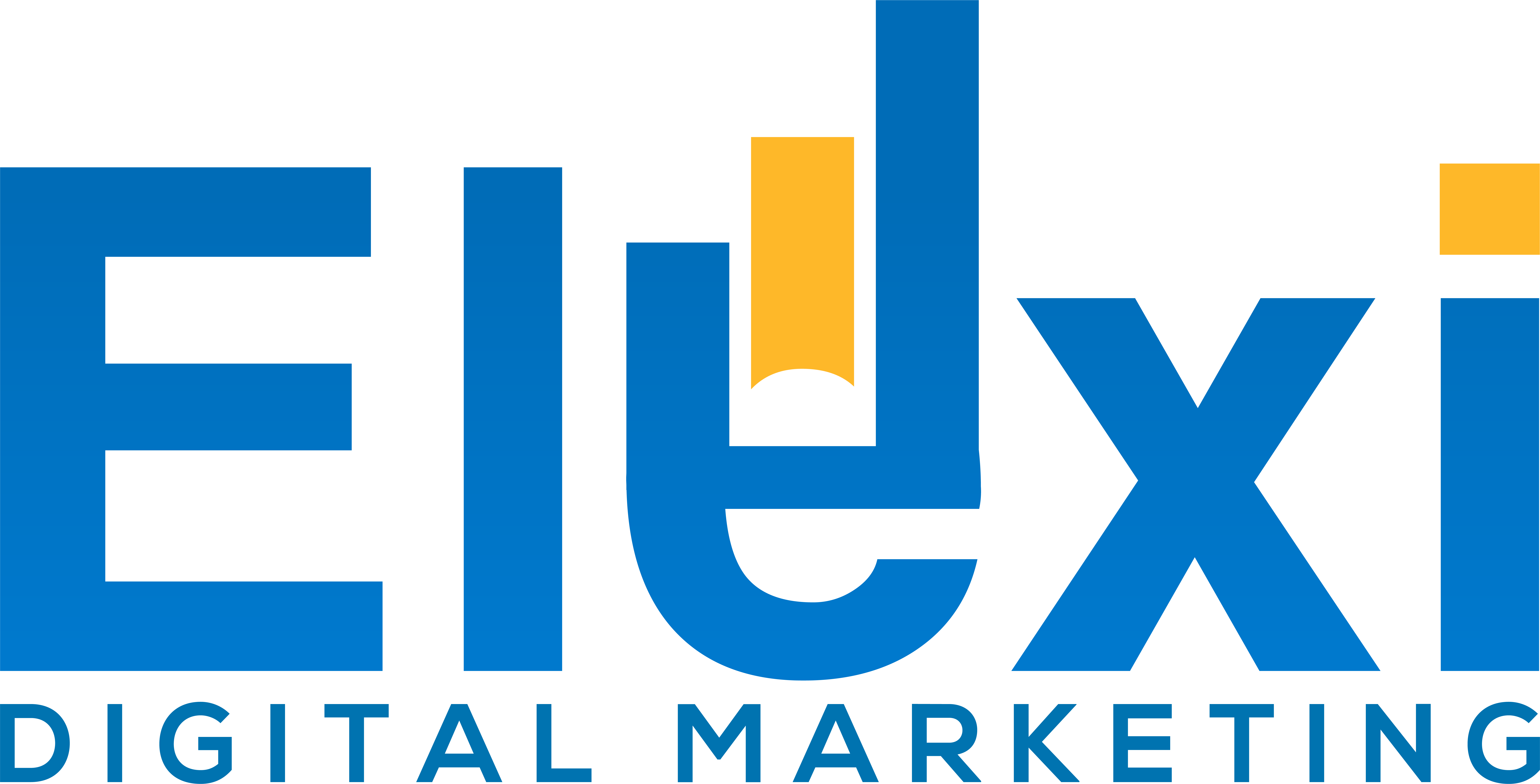 Elexi Digital Marketing logo